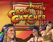 Indian Cash Catcher