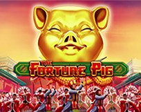 The Fortune Pig